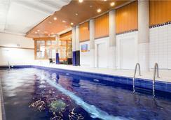 諾沃特巴黎里昂車站酒店 - 巴黎 - 游泳池