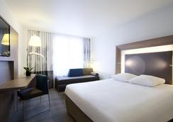 諾沃特巴黎里昂車站酒店 - 巴黎 - 臥室