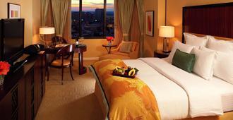 亞特蘭大麗思卡爾頓酒店 - 亞特蘭大 - 臥室