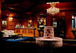 亞特蘭大麗思卡爾頓酒店 - 亞特蘭大 - 酒吧