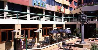 舊金山漁人碼頭萬怡飯店 - 三藩市 - 建築
