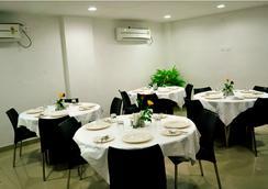 百麗宮酒店 - 海得拉巴 - 餐廳