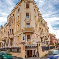 Hotel Villa Torlonia Exterior