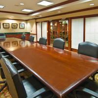 Baymont Inn & Suites Jackson Meeting Room