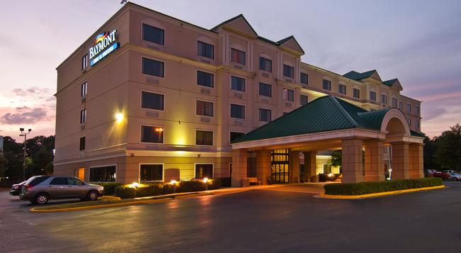 Baymont Inn & Suites Jackson/Ridgeland - 傑克遜 - 建築