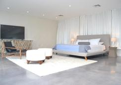 North Beach Hotel A North Beach Village Resort Hotel - 勞德代爾堡 - 臥室