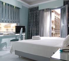 雅典鑽石霍姆特爾酒店