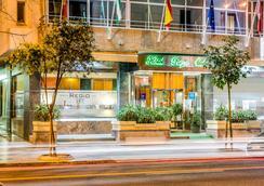 雷吉奧加的斯酒店 - 加的斯市 - 室外景