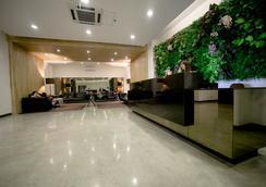 格林遜酒店 - 馬尼拉 - 大廳