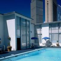 The Midtown Hotel Pool
