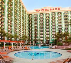 奧爾良酒店和賭場