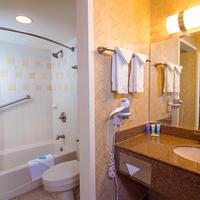 The Orleans Hotel & Casino Bathroom