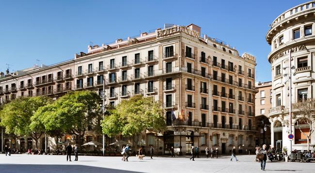 Hotel Colon Barcelona - 巴塞羅那 - 建築