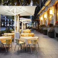 Hotel Colon Barcelona Restaurant