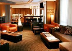 HH波士頓酒店 - 漢堡 - 大廳