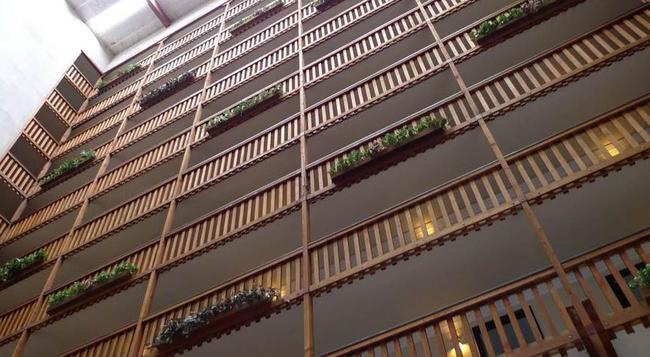 Hotel Corpus Christi Bayfront - 科珀斯克里斯蒂 - 建築