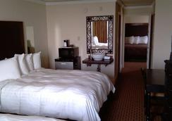 科珀斯克里斯蒂海灣酒店 - 科珀斯克里斯蒂 - 臥室