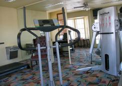 科羅拉多汽車旅館 - 優馬 - 健身房