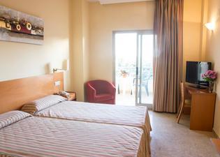 阿爾穆涅卡托沃索酒店