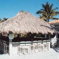 Courtyard by Marriott Key West Waterfront Bar/Lounge