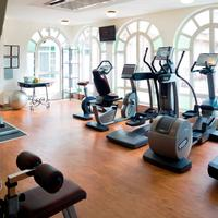The American Colony Hotel Fitness Facility