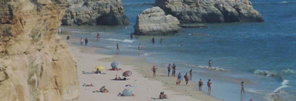 Algarve Quinta do Atlantico - 法魯 - 海灘