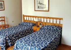 梧甘喀酒店 - San Isidro (Tenerife) - 臥室