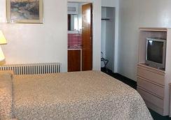 哥倫比亞酒店 - Astoria - 臥室