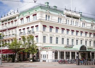 埃格斯酒店