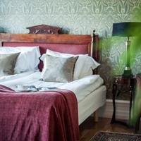 Hôtel Eggers Guestroom
