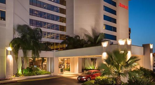 Houston Marriott Westchase - 休斯頓 - 建築