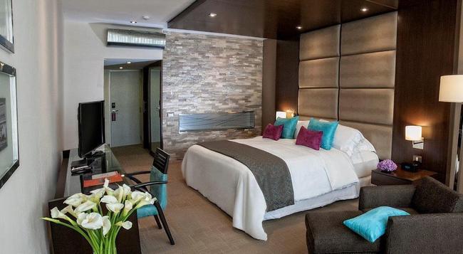 Foresta Hotel Lima - Lima - 臥室