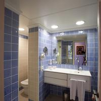Royal Son Bou Family Club Apartamento Hooky Royal - Baño