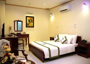 西貢湄公河9號酒店