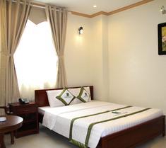 Mekong 9 Hotel Saigon