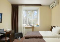 大西洋酒店 - 下諾夫哥羅德 - 臥室