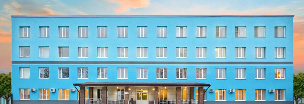 Atlantic Hotel - 下諾夫哥羅德 - 建築