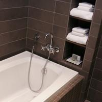 Hotel 71 Salle de bain luxueuse