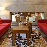 Hotel 71 Lobby