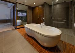 71酒店 - 魁北克市 - 浴室