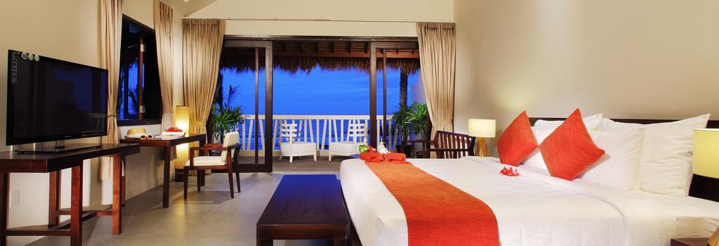 The Cliff Resort & Residences - Phan Thiet - 臥室