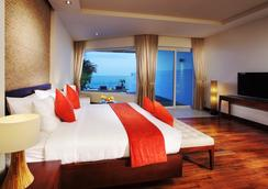 海崖度假酒店 - Phan Thiet - 臥室