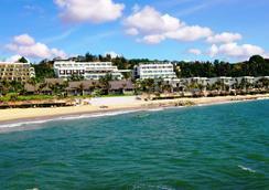 海崖度假酒店 - Phan Thiet - 海灘