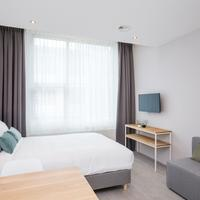 Hotel2Stay Guestroom