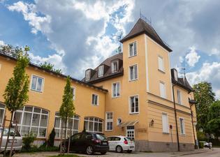 寧芬堡斯加羅斯蘭蒙酒店