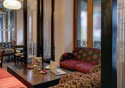 麥特麗絲梅達韋爾貝斯特韋斯特酒店 - 倫敦 - 休閒室