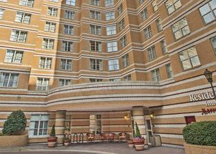Residence Inn by Marriott Arlington Rosslyn