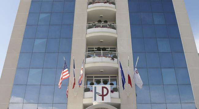 Papillo Hotels & Resorts Roma - 羅馬 - 建築