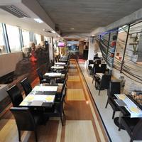 Design Hotel Mr President Restaurant