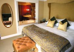 韋奇伍德休閒酒店 - 溫哥華 - 臥室